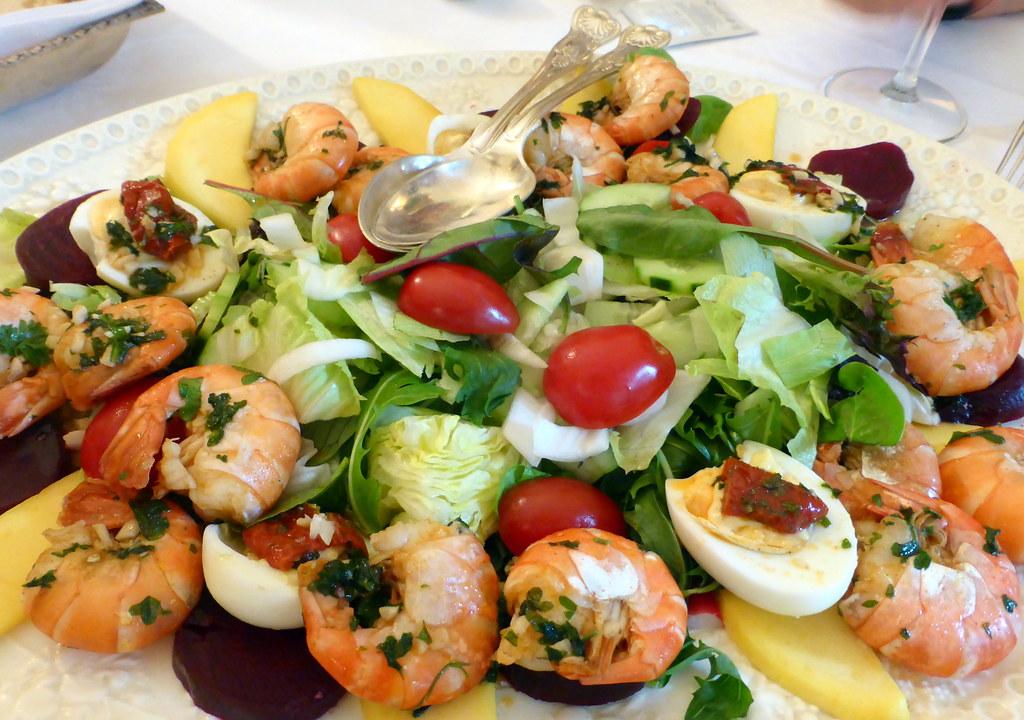 Monika Fuchs Restaurant Im Wohnzimmer Blog Post In Ger Flickr