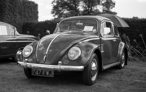 FILM - Beetle | by fishyfish_arcade