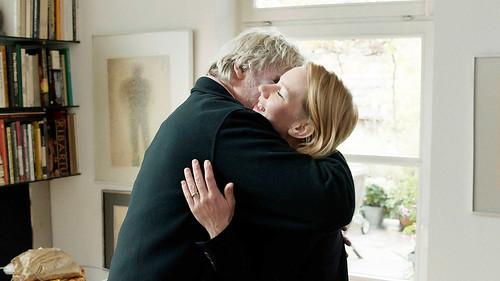映画『ありがとう、トニ・エルドマン』© Komplizen Film