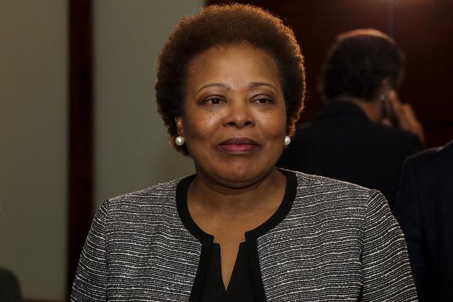 """CPLP acolhe apresentação do """"Women in Leadership Forum"""""""