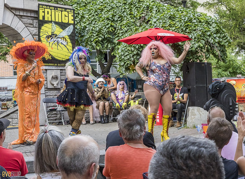 086 Drag Race Fringe Festival Montreal - 086 | by Eva Blue