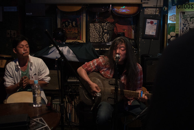 100 FEET live at GABIGABI, Tokyo, 03 Jun 2017 -00012