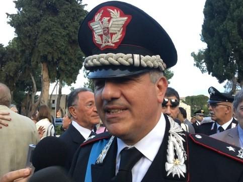 Generale di Brigata Giovanni Cataldo