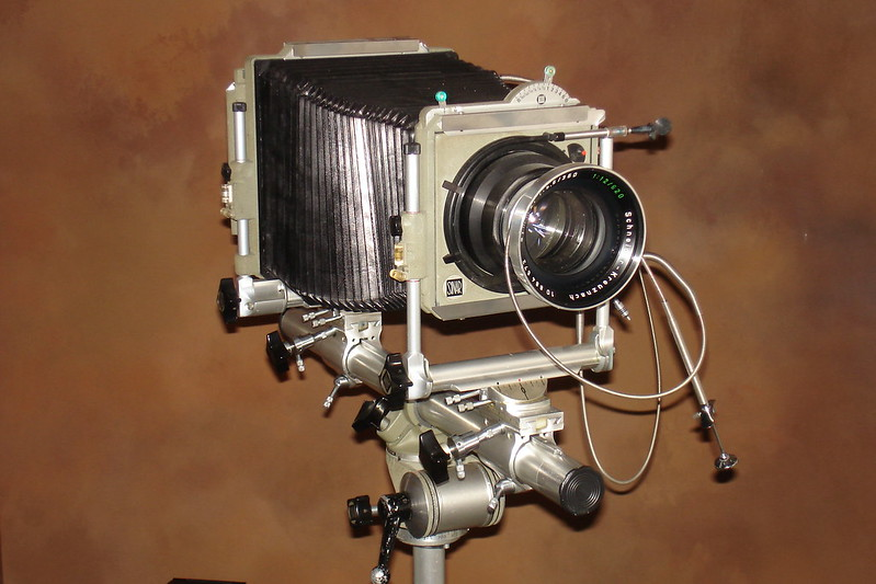 What 4x5 for Beginners ? [Archive] - Rangefinderforum com
