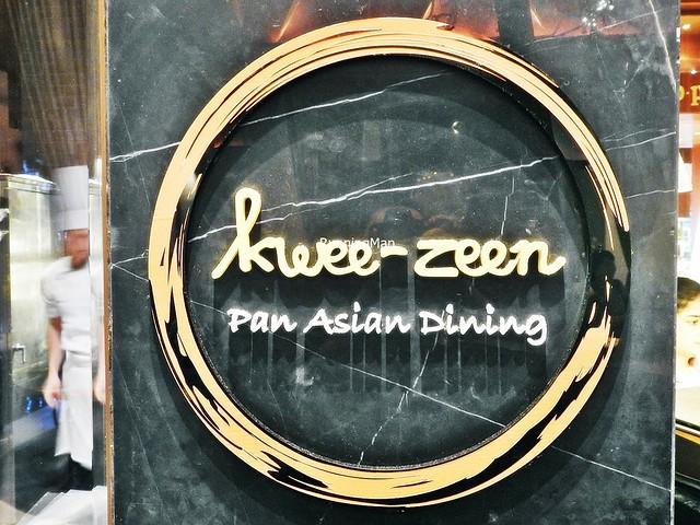 Kwee Zeen Signage