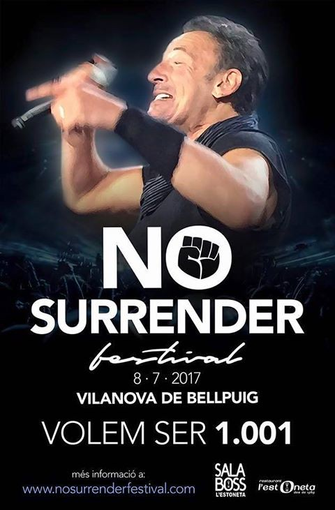 no-surrender