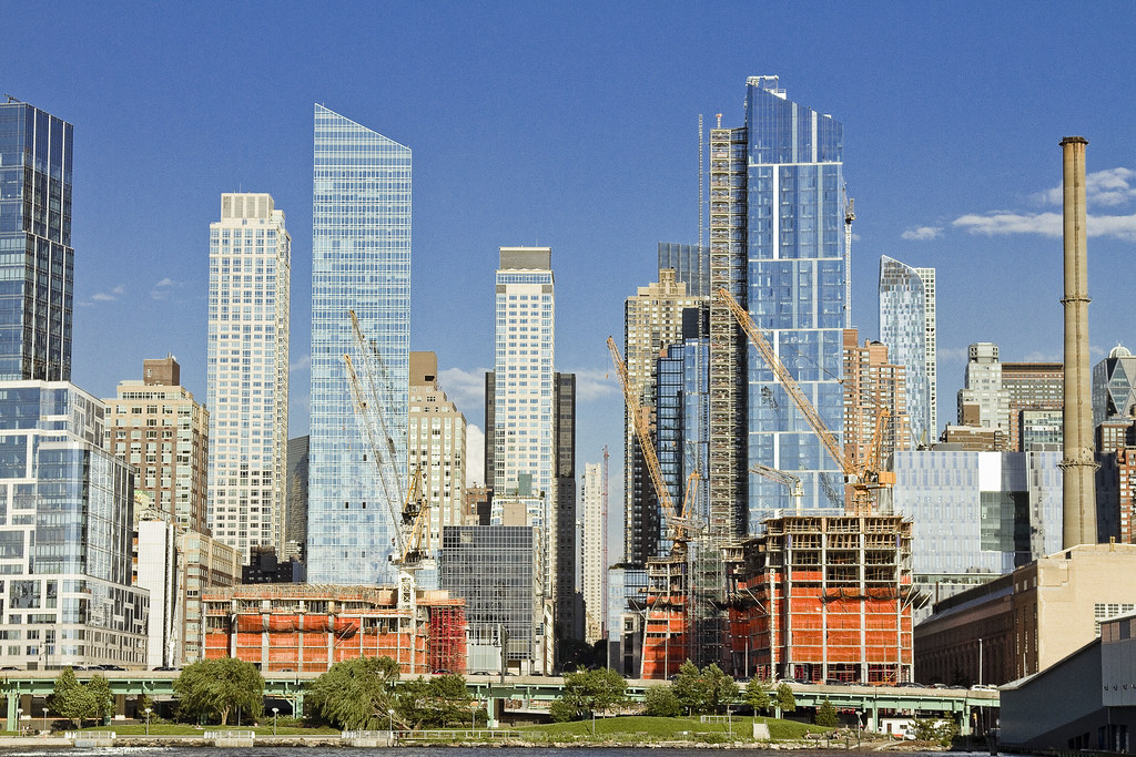 New York Projects Amp Construction Page 417 Skyscrapercity