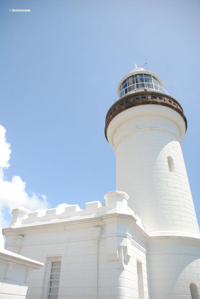Majakka, Byron Bay, Australia