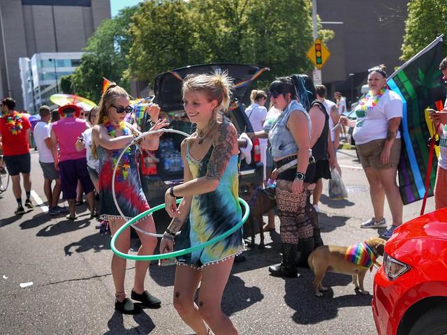 Cincinnati Pride 2017