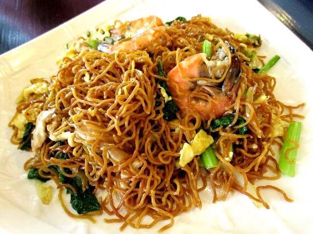 Grandma's Signature noodle 1