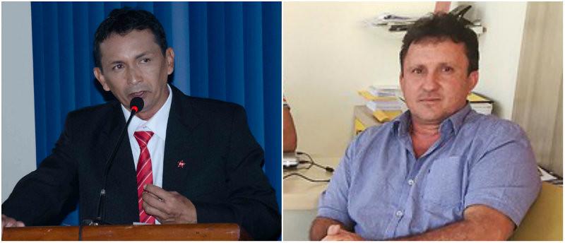 MP recomenda demissão de parentes de vice-prefeito e presidente da Câmara, Marisson Garcia e West Lima, de Juruti