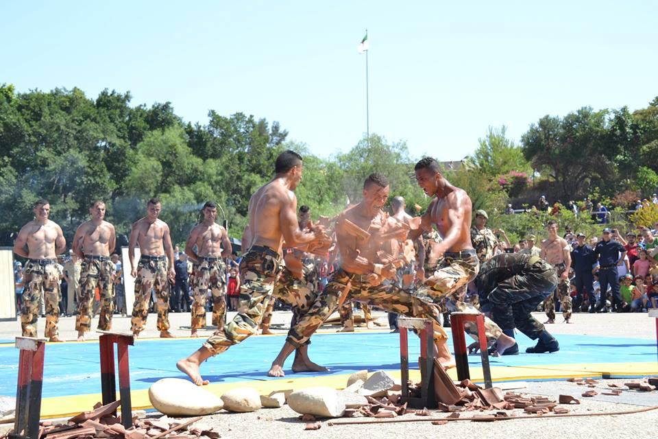 موسوعة الصور الرائعة للقوات الخاصة الجزائرية - صفحة 63 35668887112_b5982be2de_o