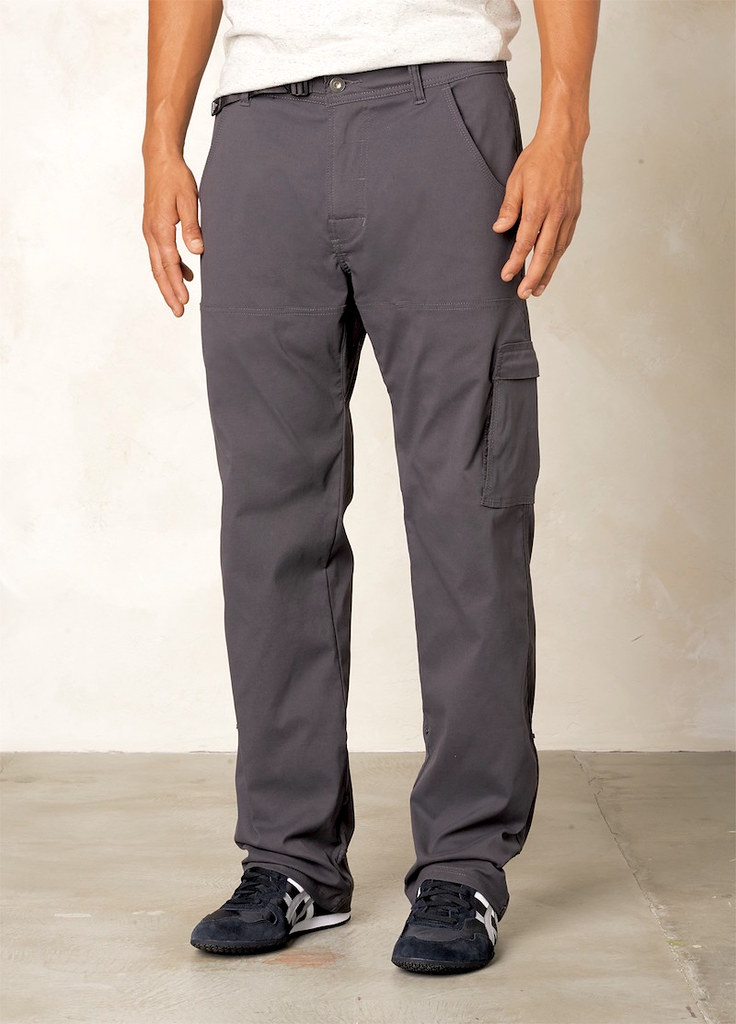 prAna: Stretch Zion Pant