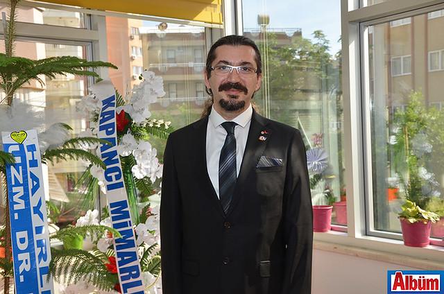 Op. Dr. Cihan Duman
