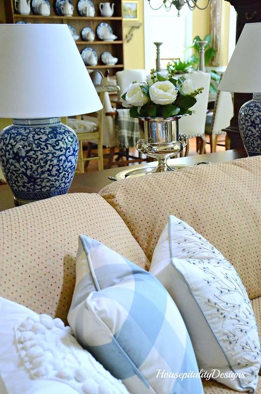 Summer Pillows-Housepitality Designs