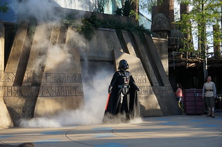 Jedi Training: Trials of the Temple | by Disney, Indiana