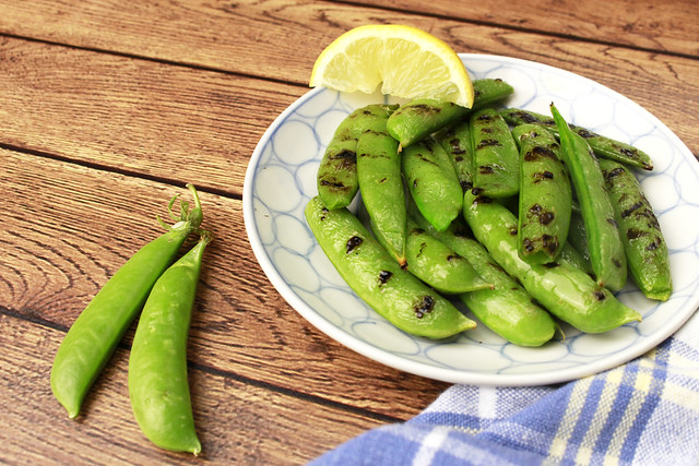grilled-snap-peas