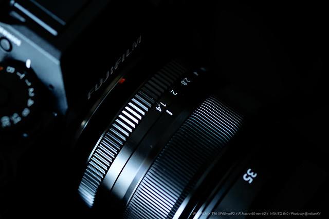 XF35mm F1.4R
