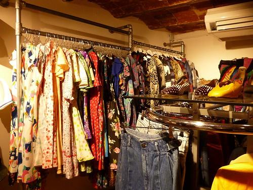 Holala BCN dresses