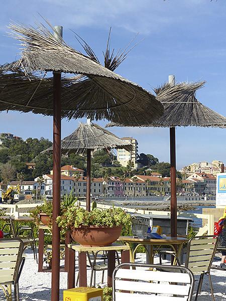 au fond, Porto Maurizio