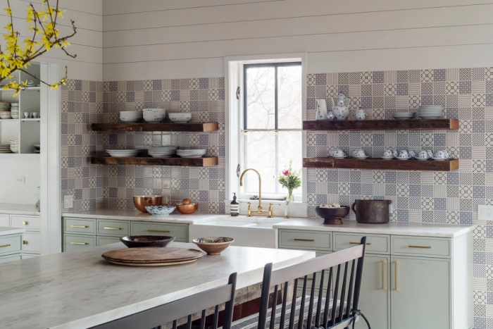 Pinterest Farmhouse Decor Inspiration