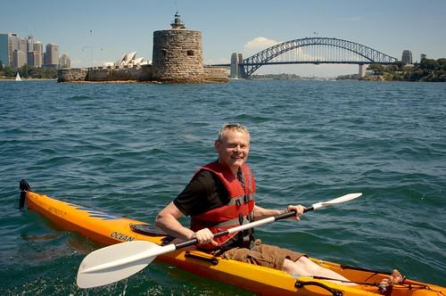Martin Clunes' Islands of Australia a Must-Watch