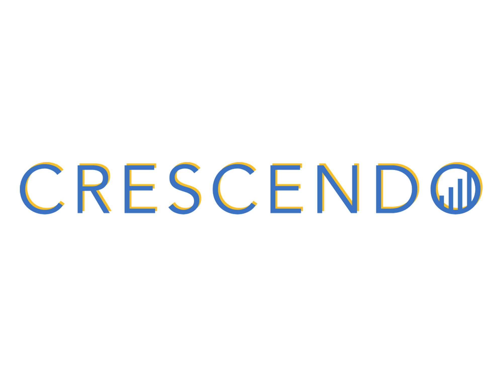 Logo, Speaking Engagement_Crescendo_2000w_FAV mounted