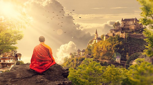 Meditation | by Worlds Direction