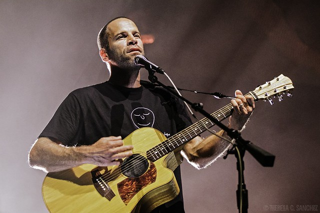 Jack Johnson at Merriweather Post Pavilion, Columbia, MD 6/11/17