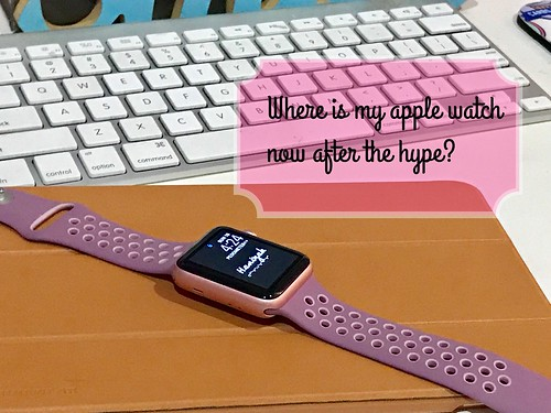 where is my apple watch?