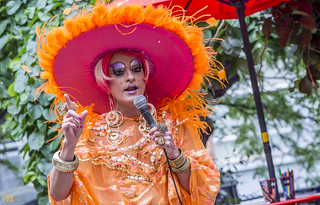 062 Drag Race Fringe Festival Montreal - 062 | by Eva Blue