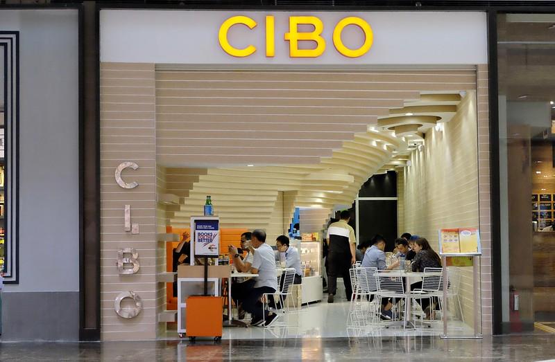 CIBO SM AURA 1