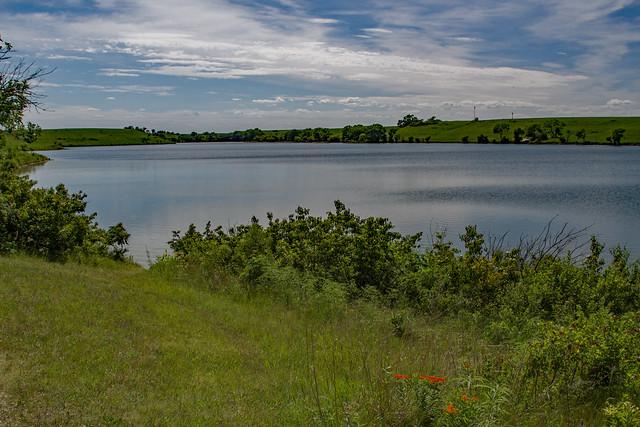 Chase State Fishing Lake