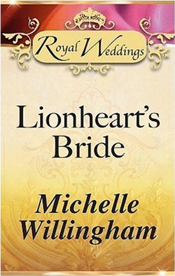 Cô Dâu của Lionheart - Michelle Willingham