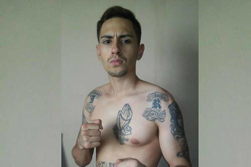 Roberto Quintero va por su primera victoria