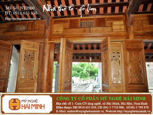 Nhathoto NT0960 m copy