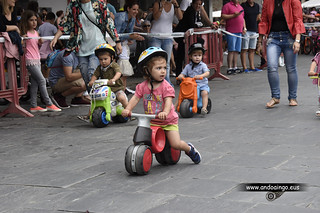 Bizikleta festa San Joan 2017-6-24