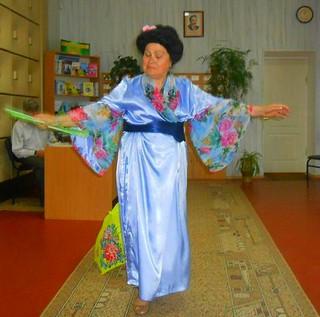 танцювальне дефіле «Танці не до упаду». 21.07.17. ЦРБ ім. І. Франка