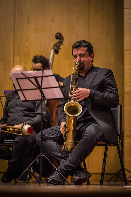 Diversos estilos y compositores se toman los conciertos UANDES este primer semestre