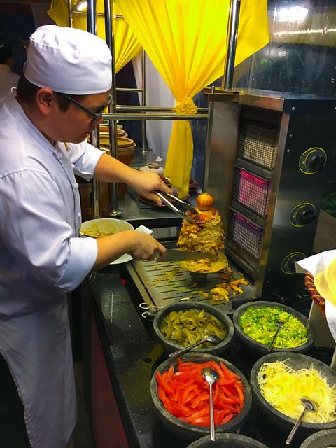 Lemon Garden Shangri-La - Kebab Station