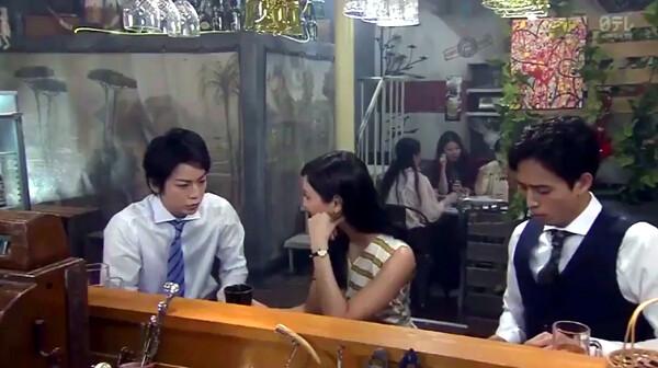 【平野ノラの絵】が6月3日放送の『ボク、運命の人です。』8話目に登場!