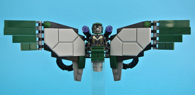 76083 Beware the Vulture