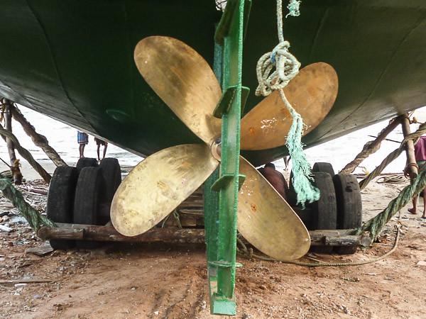 Big Propeller 936