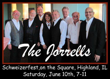 The Jorrells 6-10-17