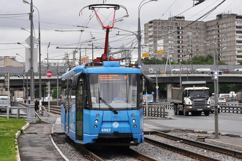 Зачем обособлять трамвай и как это делать