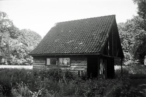 Random shed