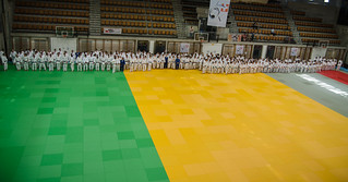 Swiss Judo Day 2017