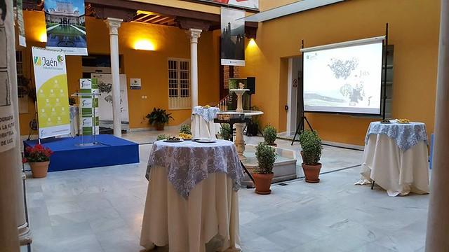 Promoción empresas de Jaen en Granada