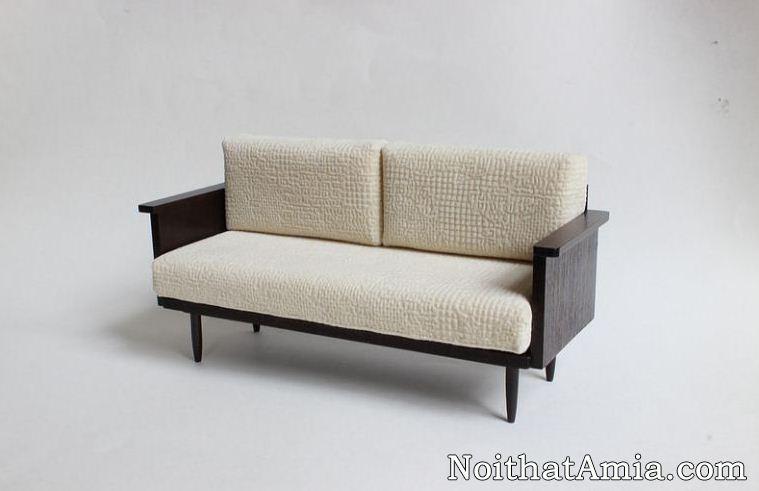 Hinh anh mau sofa mini go handmade kha don gian va lich su