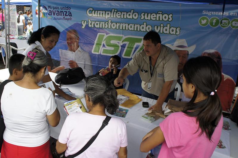 Festival para El Buen Vivir en FENADESAL